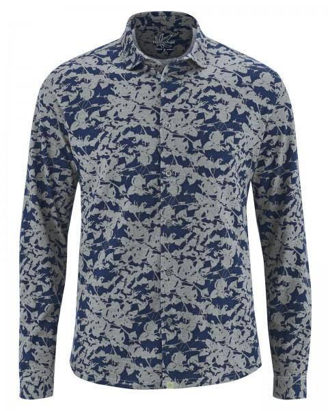 NEU! Modisches Jerseyhemd